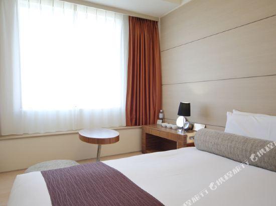 東京灣有明華盛頓酒店(Tokyo Bay Ariake Washington Hotel)女士雙床房