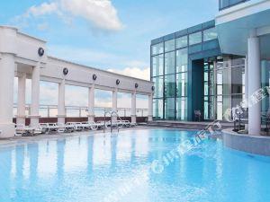 濟州島華美達廣場大酒店(Ramada Plaza Jeju Island Hotel)