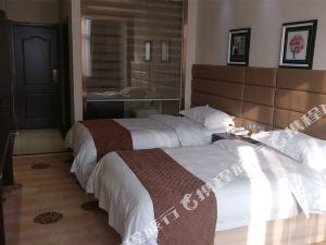 清澗寬州酒店