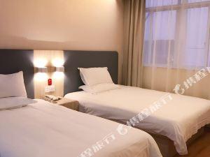怡萊酒店(上海虹橋火車站店)
