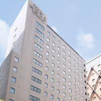 梅茲澀谷 JR 東酒店酒店預訂