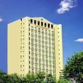 香港銅鑼灣利景酒店
