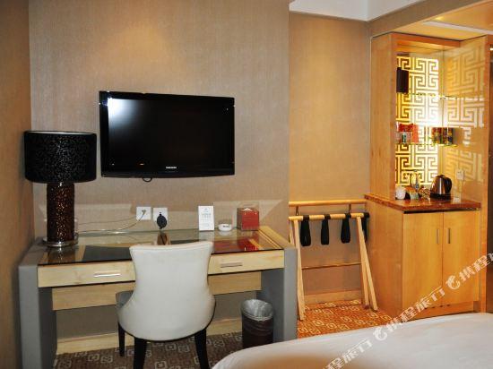 南京大飯店(Nanjing Great Hotel)單人間(無窗)