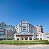 北京龍城温德姆酒店(原龍城麗宮國際酒店)酒店預訂