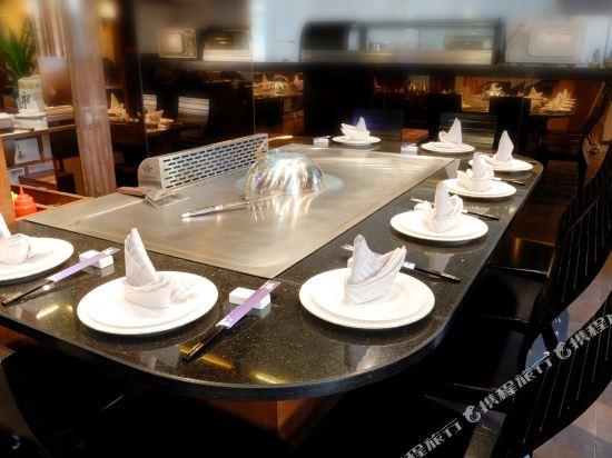 杭州中山國際大酒店(Zhongshan International Hotel)餐廳
