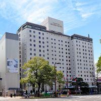 西鐵格蘭酒店酒店預訂