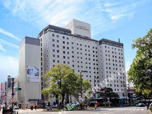 福岡西鐵格蘭酒店(Nishitetsu Grand Hotel Fukuoka)