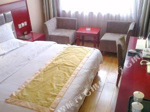 平安鑫達假日酒店