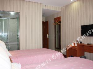 美宜家連鎖酒店(孟州韓愈大街店)