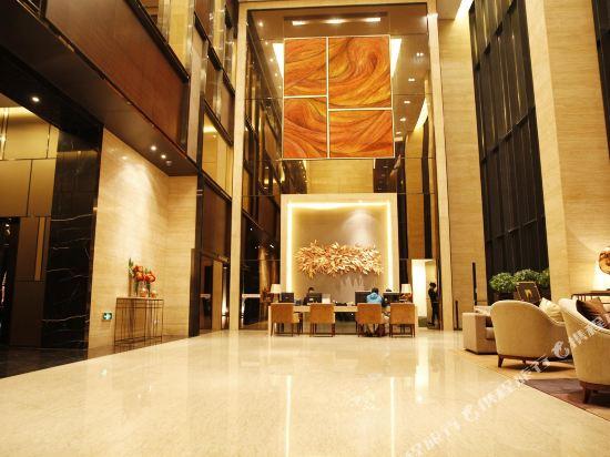 嘻哈商務公寓(廣州琶洲保利世貿店)(Hiphop Business Apartment (Guangzhou Pazhou Baoli Shimao))公共區域