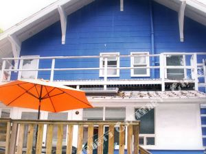 甘比山林小屋(Cambie Lodge)