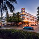 邁阿密海灘舍友華爾道夫塔樓酒店(Room Mate Waldorf Towers Hotel Miami Beach)