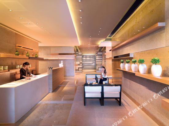 澳門新濠鋒酒店(Altira Macau)SPA