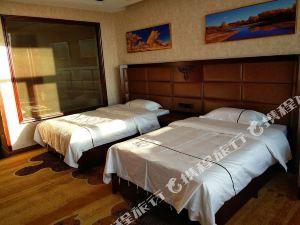 額濟納旗維麗斯大酒店