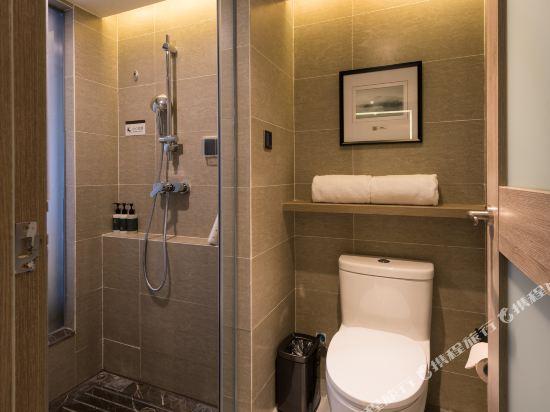 中山二路亞朵酒店(Atour Hotel (Zhongshan 2nd Road))高級雙床房