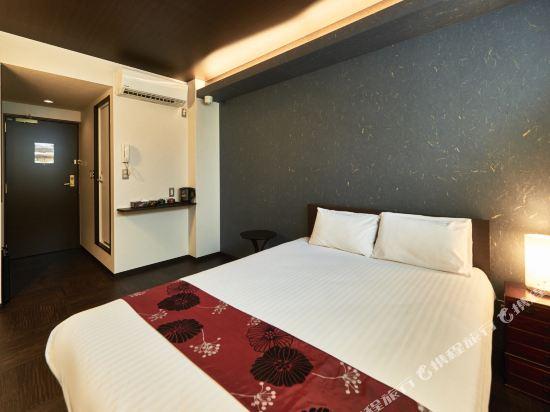 和心旅館(Guest House Wagokoro)現代風日式大床B房