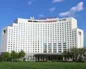 北京北辰五洲皇冠國際酒店