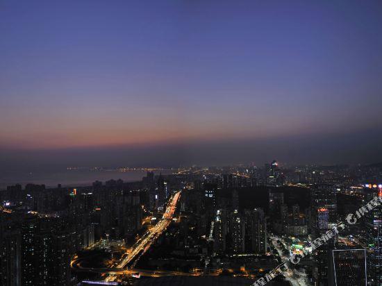 深圳皇庭V國際公寓(原皇庭禮尚公寓)(Wongtee V International Apartment)周邊圖片