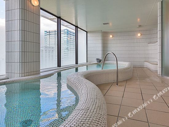 札幌三位神大酒店(Hotel Resol Trinity Sapporo)健身娛樂設施