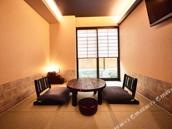 和心旅館(Guest House Wagokoro)日式房(帶6榻榻米)