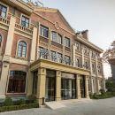 泰州柳園亞朵酒店