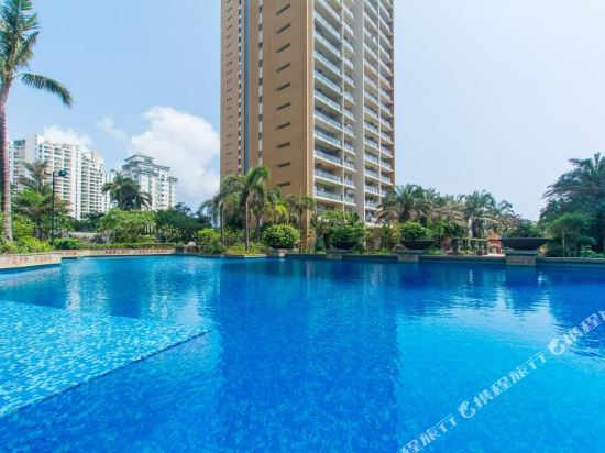 Haiyue Seaview Holiday Apartment