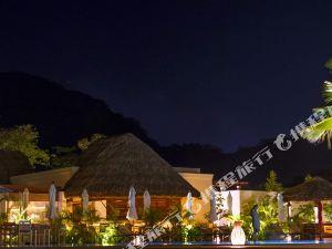 塞舌爾博瓦隆海灘H度假村(The H Resort Beau Vallon Beach Seychelles)