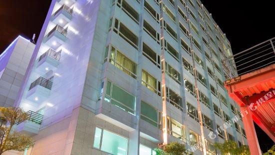 台北HOME HOTEL