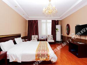 格林豪泰快捷酒店(滁州天長路店)