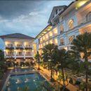 日惹普拉維塔瑪藝術酒店
