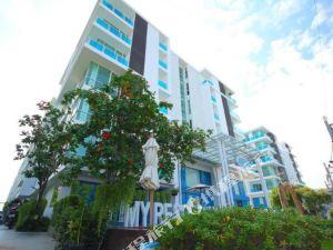 華欣D511我的度假公寓(My Resort Hauhin by D511)