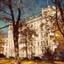 赫爾辛基聖喬治酒店