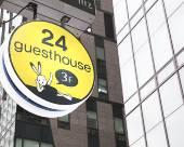 明洞城市24號旅館