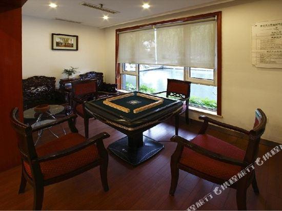 杭州大華飯店(Dahua Hotel)健身娛樂設施
