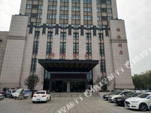 濟源錦海酒店