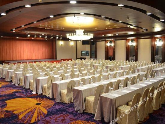 台北王朝大酒店(Sunworld Dynasty Hotel Taipei)會議室