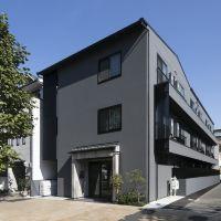 JAPANING HOTEL 東寺酒店預訂
