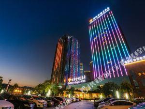 福州貴安世紀金源溫泉大飯店