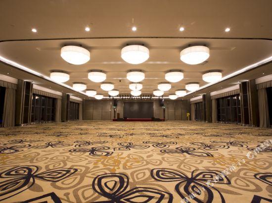慕思健康睡眠酒店(東莞國際展覽中心店)(DeRUCCI Hotel (Dongguan International Exhibition Center))多功能廳