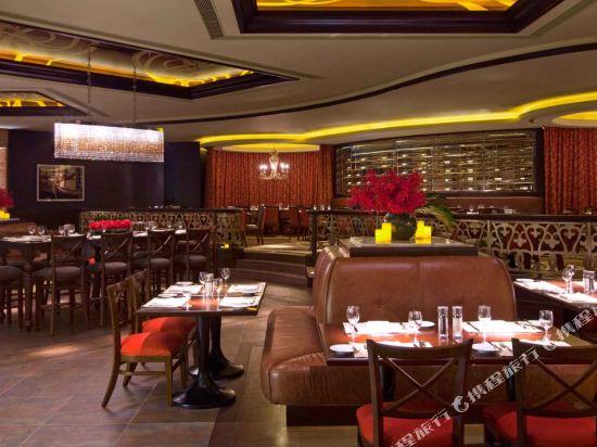 澳門金沙城中心假日酒店(Holiday Inn Macao Cotai Central)餐廳