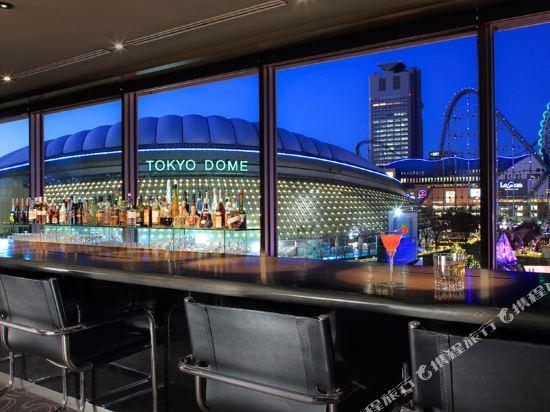 東京巨蛋酒店(Tokyo Dome Hotel)酒吧