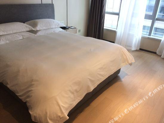 杭州印泰晤士·庭悅酒店(Thames Tingyue Hotel)行政親子房