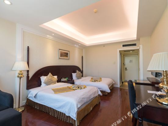 昆明錦華國際酒店(Jinhua International Hotel)行政標間