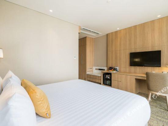 曼谷天空風景酒店(Compass SkyView Hotel Bangkok)尊貴房