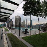 吉隆坡帝盛套房公寓酒店預訂