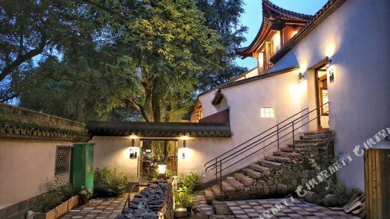 杭州夕霞小築酒店