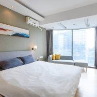 廣州榆舍精品公寓酒店酒店預訂