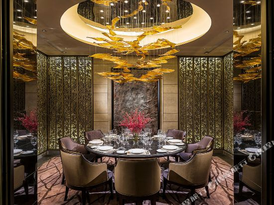 深圳四季酒店(Four Seasons Hotel Shenzhen)西餐廳