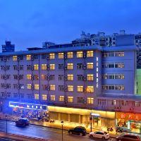 如家商旅酒店(杭州武林廣場體育場路店)酒店預訂