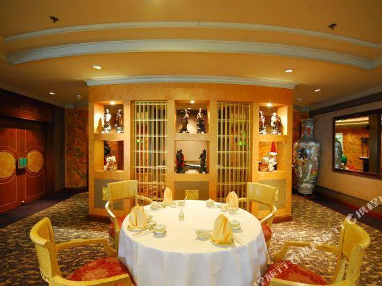 綠寶石酒店(The Emerald Hotel)中餐廳